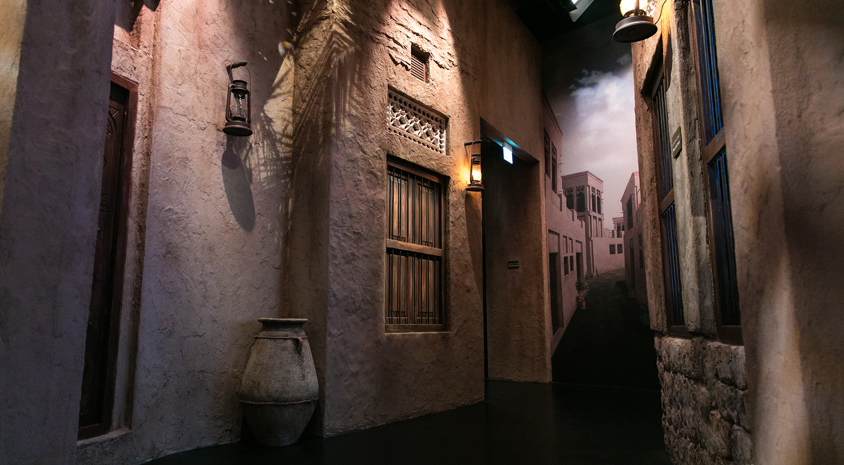 Old Dubai Gallery