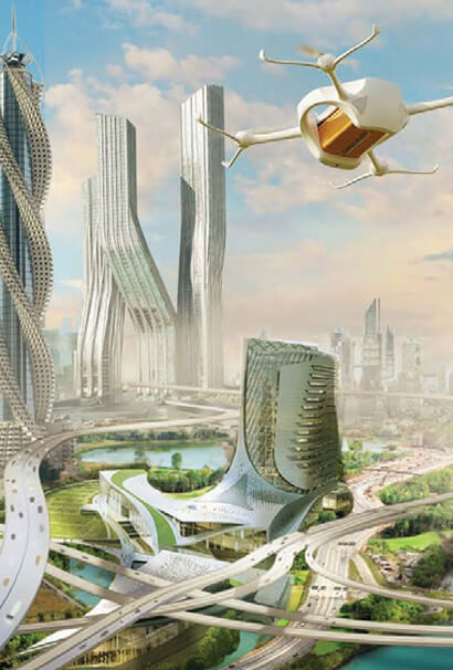 Future Dubai Gallery